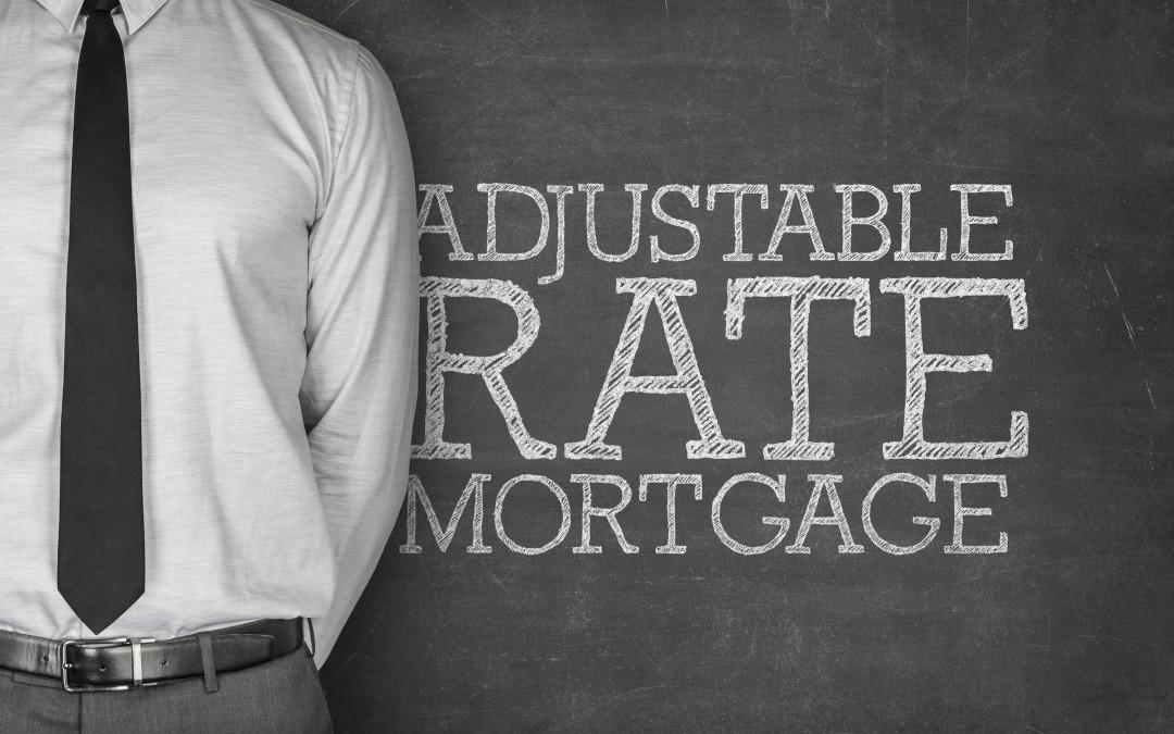 Adjustable-Rate-Mortgage-ARM