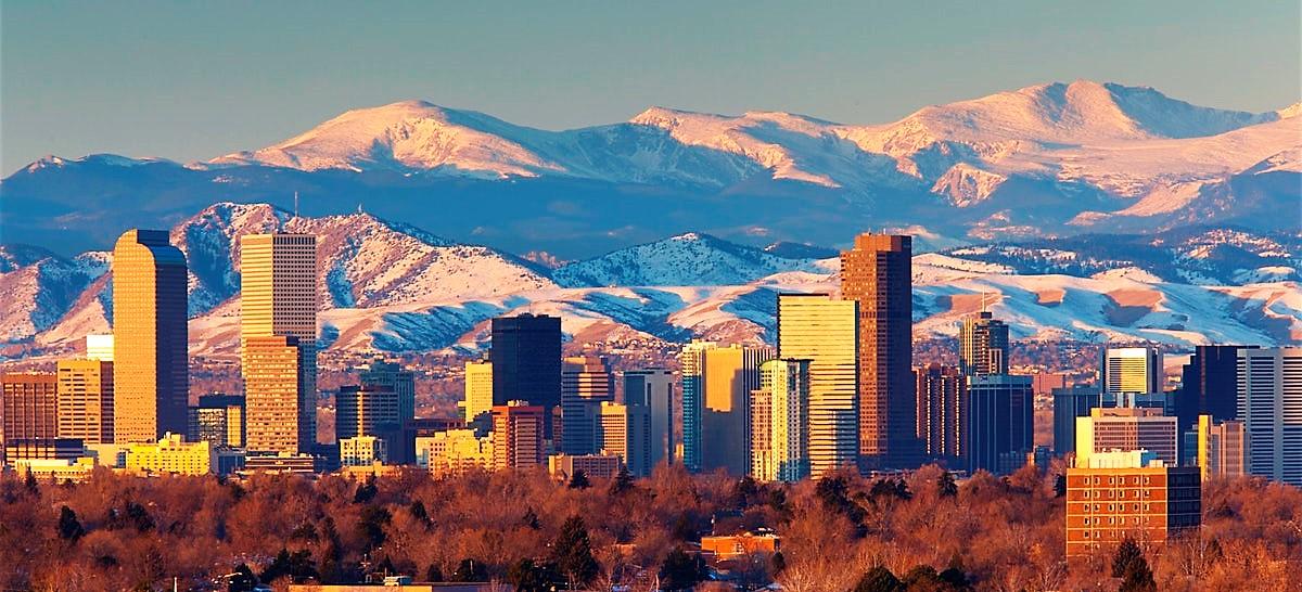 Colorado Home Mortgage Loans