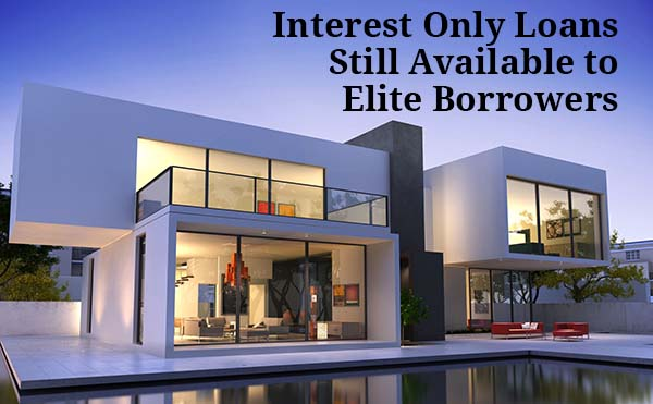Jumbo Interest Only Mortgage Loans in Madison WI