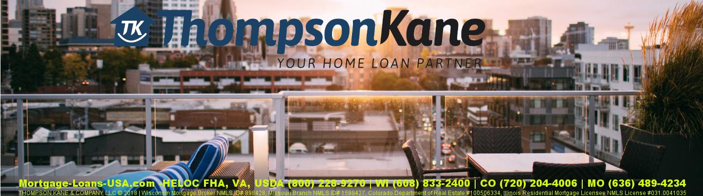 Mortgage Loans Colorado USA