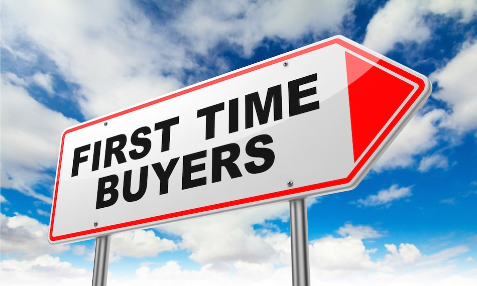 First Time Home Buyers | Buying your first home is indeed a big step