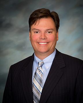 John C Thompson, CFA, Senior Loan Officer