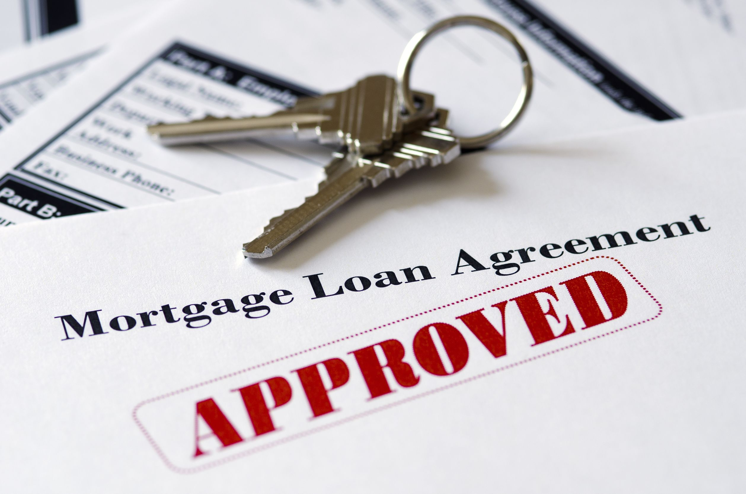 Purchase Loans Approved by Lendem Financial