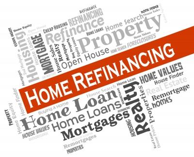 Refinance Process - Mortgage Loan Refinancing Refi