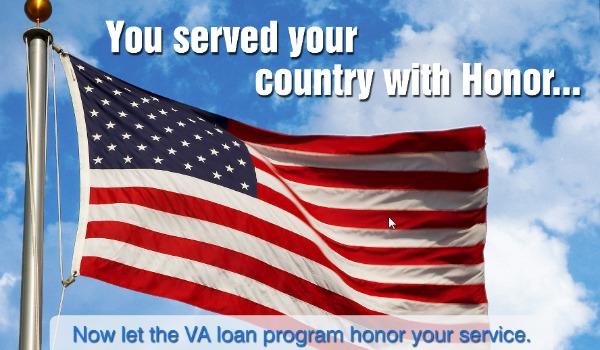 VA Home Mortgage Loans