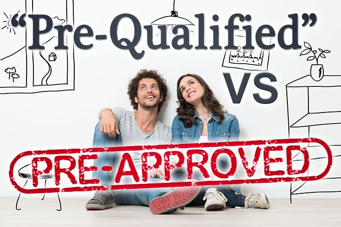 Milliken Colorado Pre Qualify vs Pre Approval Mortgage Loans Colorado