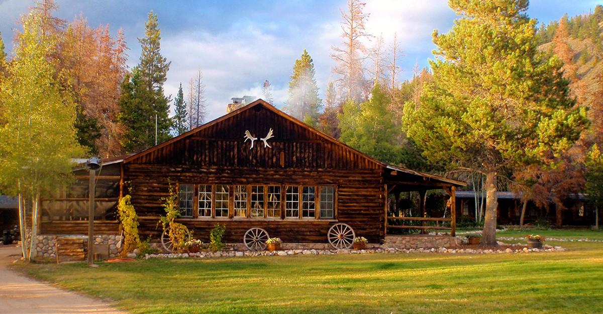 Mountain Home Real Estate Search Bellvue Colorado Mortgage Loans