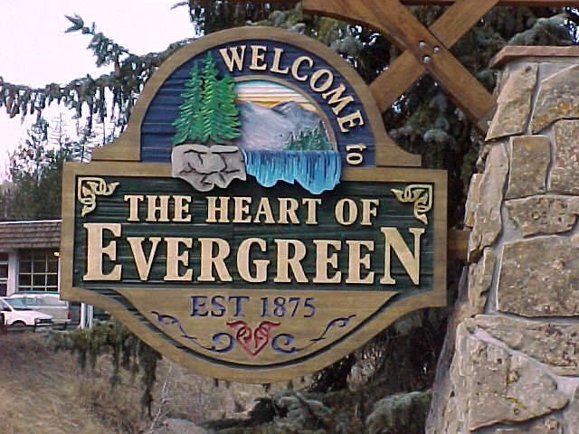 Denver CO Evergreen Real Estate Homes and Condos for Sales