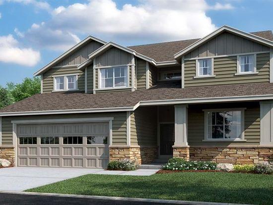 Firestone CO real estate cabins mortgage loans