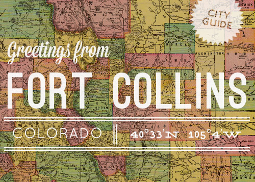 Fort Collins CO Real Estate Mortgage Loans