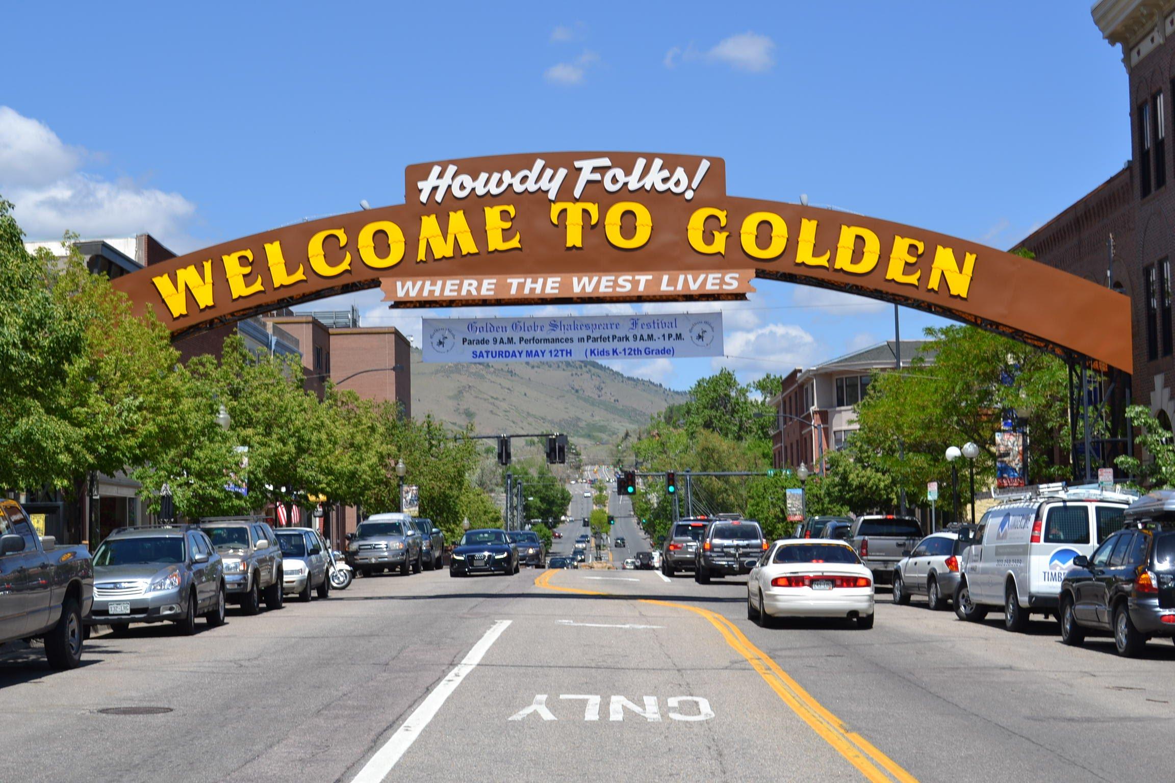 Golden CO Real Estate Mortgage Loans