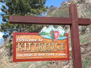 Kittredge CO Real Estate Mortgage Loans Colorado