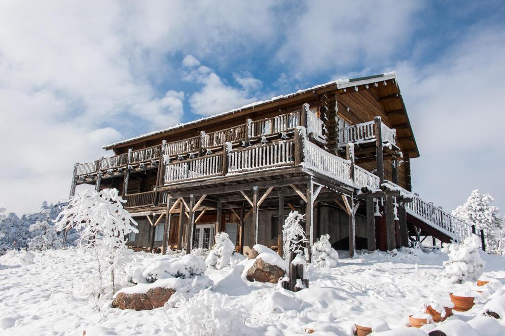 Colorado Mountain Living in Laporte CO