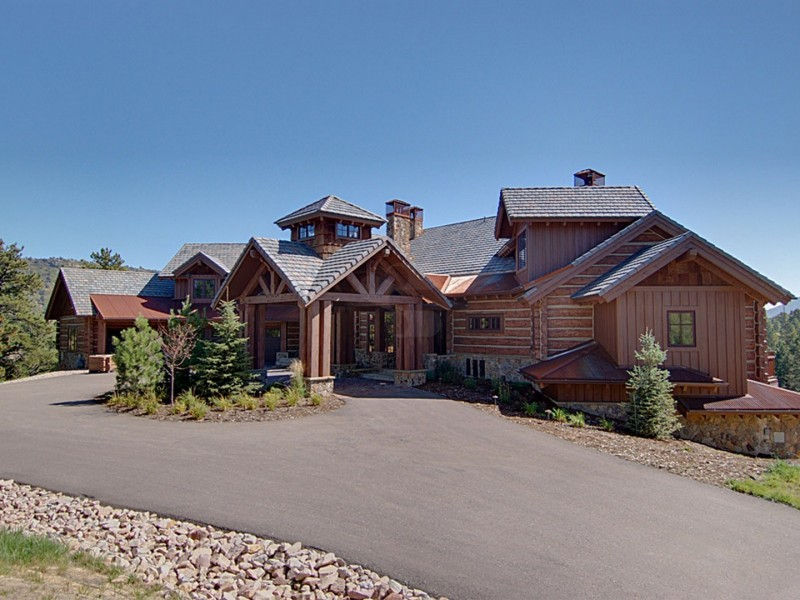 Get Pre Approved Purchase and Refinance Home Loans in Larkspur Colorado today!
