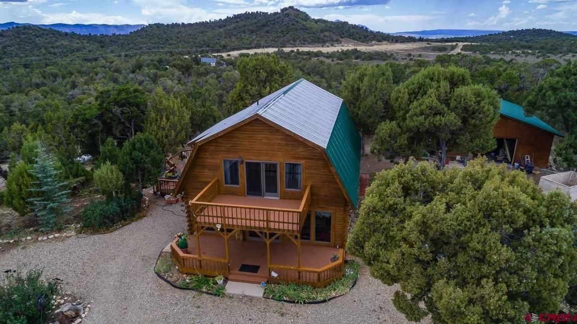 Riverfront Vacation Rental Mancos CO