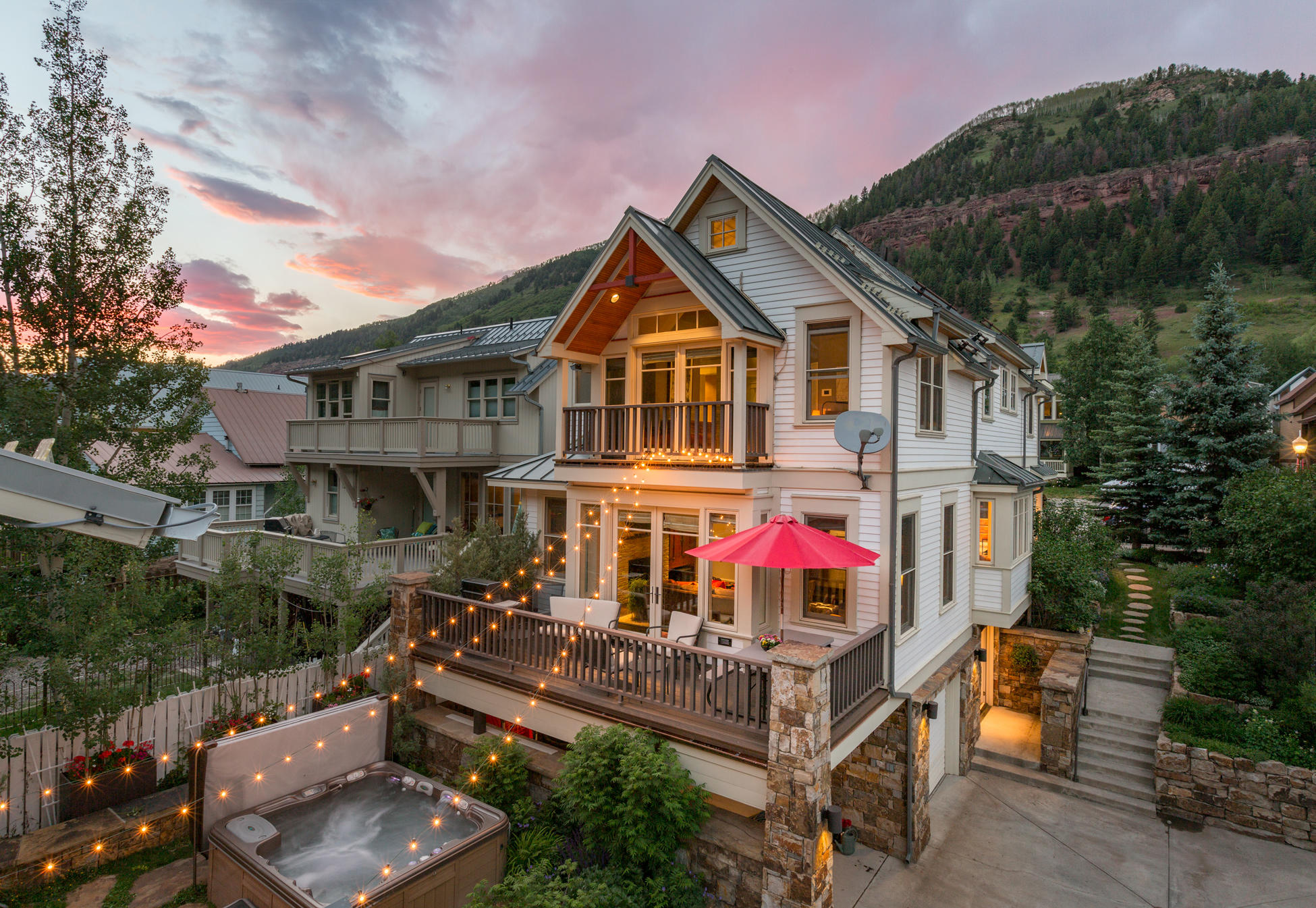 Telluride CO Real Estate Dream Homes and Mortgage Loans