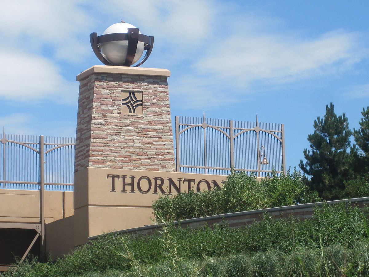 Thornton CO real estate condos homes and mortgage loans