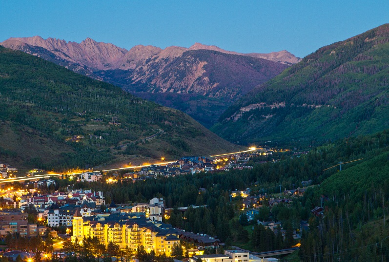 Vail CO Real Estate Mortgage Loans