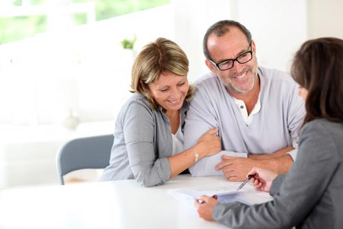 Improvement in mortgage loans