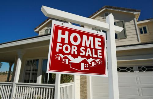 Home prices, consumer confidence rise at the end of 2013