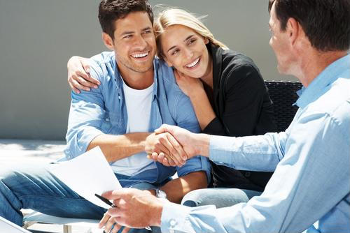 Refinancing with low equity