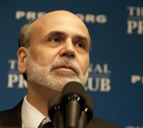 Federal Reserve expands tapering