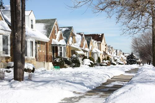 Homebuyer confidence rises in fourth quarter